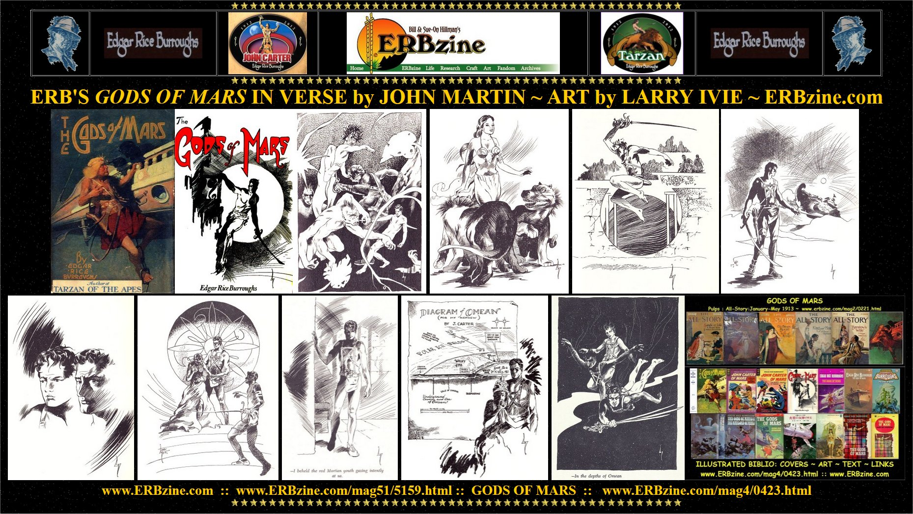For the book s publishing history more cover and interior art etc plus read the original text gods of mars