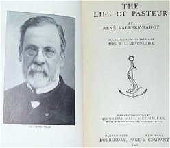 an introduction to the life of louis pasteur Louis pasteur (/ ˈ l uː i p æ ˈ s t ɜːr / in south africa, the louis pasteur private hospital in pretoria, and life louis pasteur private hospital.