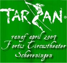 tarzan stream german