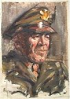Major Burroughs portrait by John Coleman Burroughs
