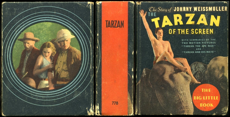 Erbzine 0616 Tarzan And His Mate Iii