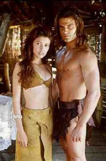 Tarzan shame of jane - 2 2