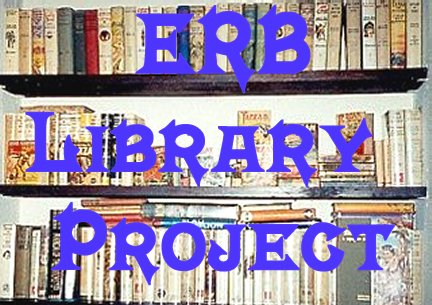 ERBzine 1264: Master List & Sources Library of ERB: Edgar Rice