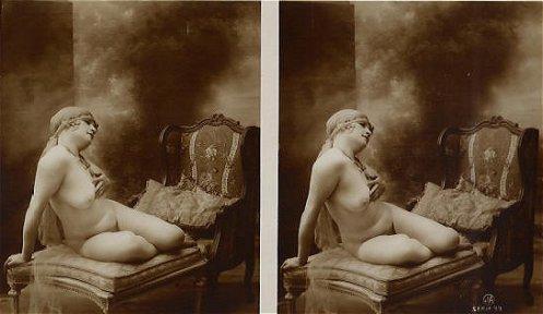 первые эротические фото