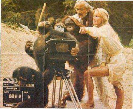 Bo Derek Nude Movies