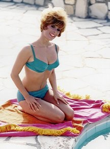 Microback jill st john nude pictures plus