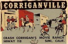 ERBzine 3101 Corriganville Ranch