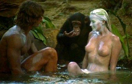 Tarzan And Jane Nude 81