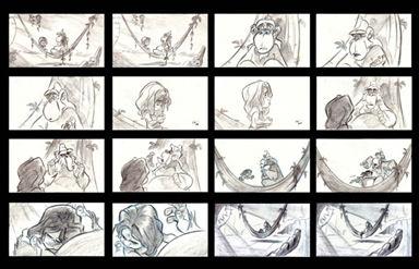 ERBzine 4149: Animation Project