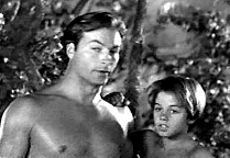 Erbzine 0582 Tarzan S Savage Fury Iii