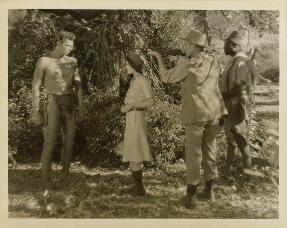 tarzanthe ape man 1932 the hd movies