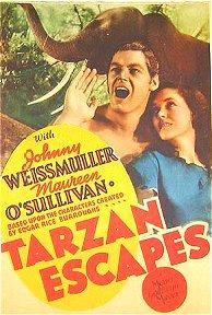ERBzine 0618: Tarzan Escapes